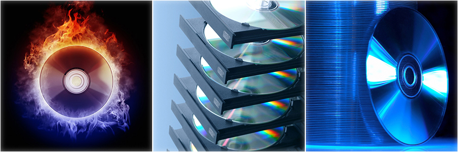 Cd Duplication Scarborough